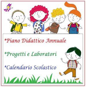 Piano didattico annuale